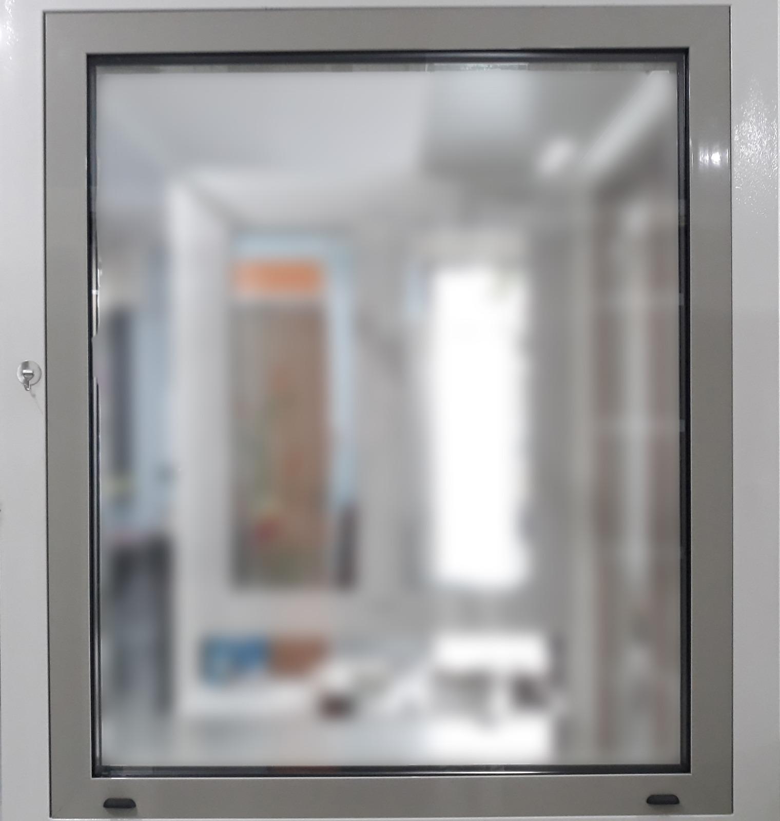 Tende Per Finestre A Ribalta serie cx 700 ast – finestra con anta a scomparsa – clima infissi